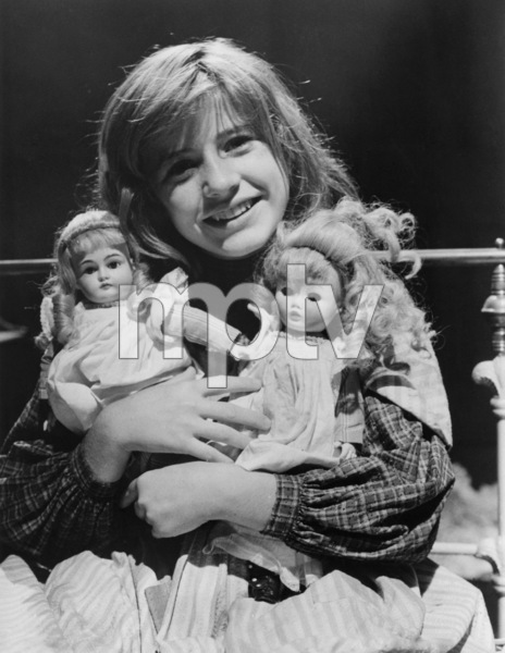 "Patty Duke in ""The Miracle Worker""1962 United Artists** B.D.M. - Image 5356_0059"