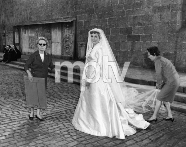 """The Sound of Music""Julie Andrews1965 20th Century Fox** I.V. - Image 5370_0114"