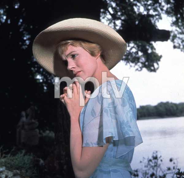 """""""The Sound of Music""""Julie Andrews1965 20th**I.V. - Image 5370_0135"""