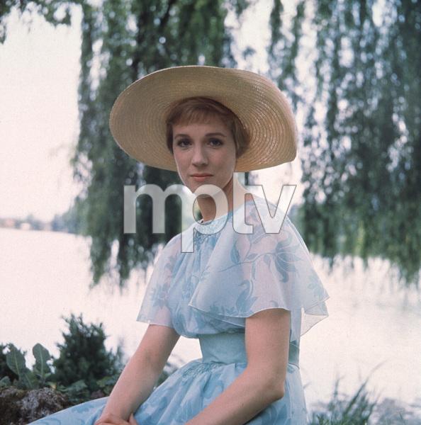 """""""The Sound of Music""""Julie Andrews1965 20th**I.V. - Image 5370_0142"""