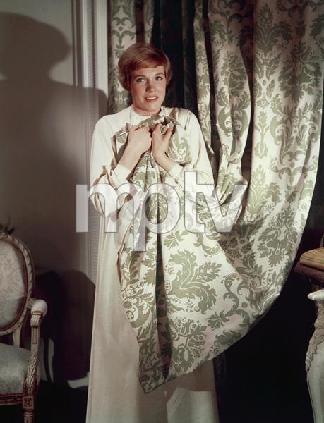 """The Sound of Music"" Julie Andrews 1965 20th Century Fox ** I.V. - Image 5370_0155"