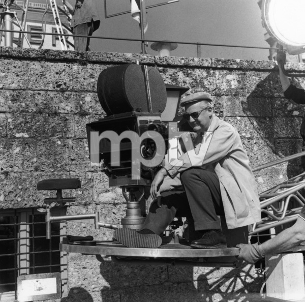 """""""The Sound of Music""""Director Robert Wise1965 20th Century Fox** I.V. - Image 5370_0205"""