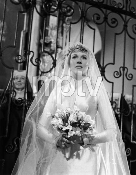 """The Sound of Music""Julie Andrews1965 20th Century Fox** I.V. - Image 5370_0207"