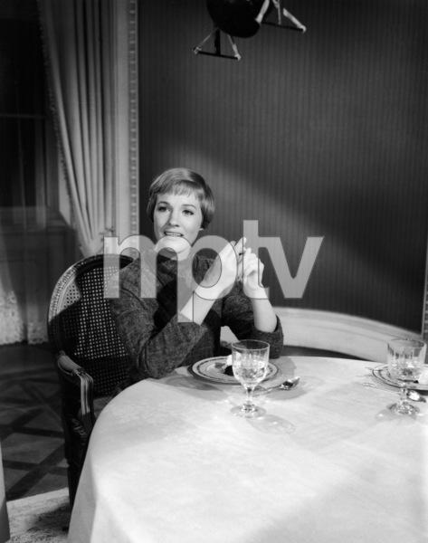 """The Sound of Music""Julie Andrews1965 20th Century Fox** I.V. - Image 5370_0220"