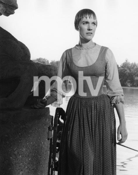 """The Sound of Music""Julie Andrews1965 20th Century Fox** I.V. - Image 5370_0224"