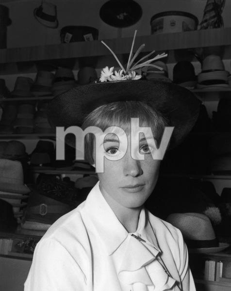 """The Sound of Music""Julie Andrews1965 20th Century Fox** I.V. - Image 5370_0225"