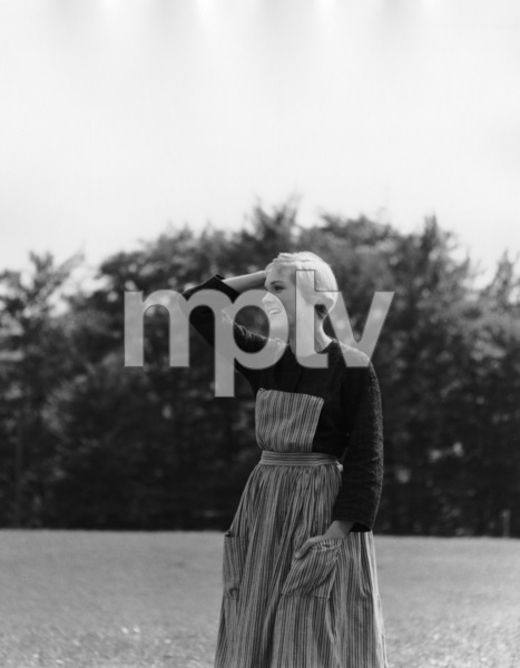 """The Sound of Music"" Julie Andrews 1965 20th Century Fox ** I.V. - Image 5370_0242"