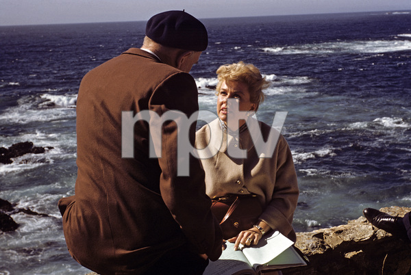 """""""The Man Who Knew Too Much""""Doris Day1956 Paramount Pictures © 1978 Al St. Hilaire - Image 5372_0003"""