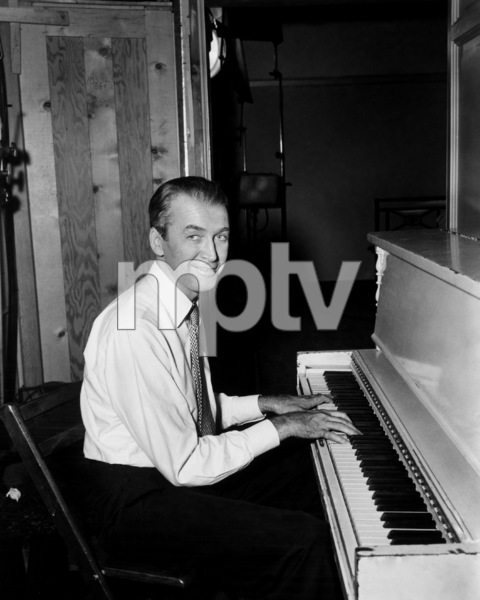 """""""The Man Who Knew Too Much"""" James Stewart 1956 Paramount Pictures** I.V. - Image 5372_0053"""