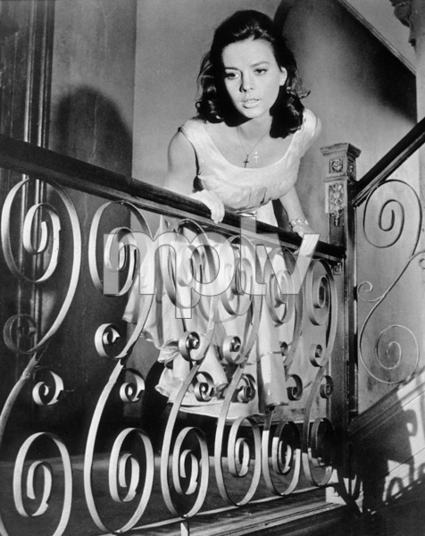 """West Side Story,"" Natalie Wood.1961/UA. - Image 5373_0001"