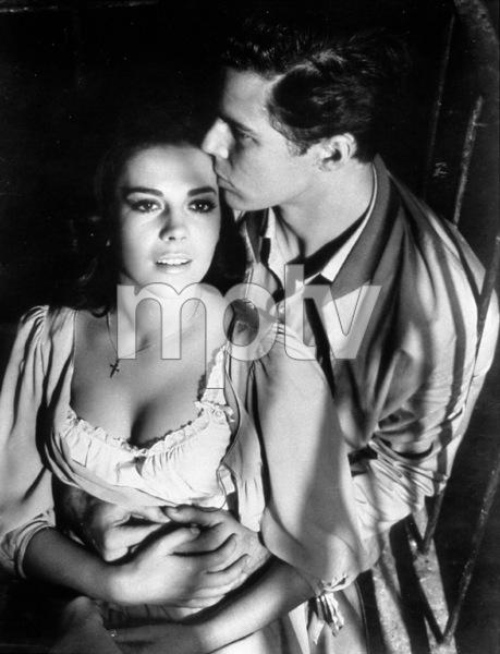 """West Side Story,""Natalie Wood & Richard Beymer.1961/UA. - Image 5373_0019"