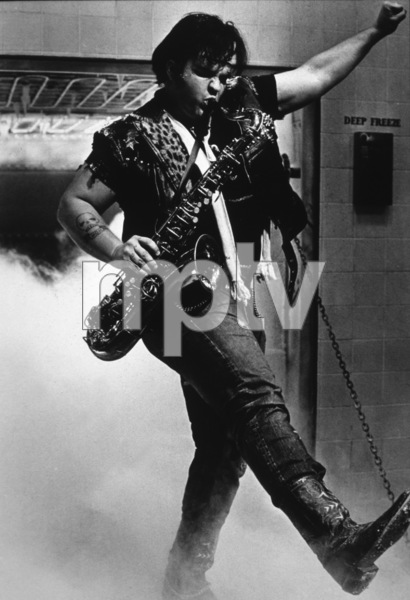 """Rocky Horror Picture Show, The""Meatloaf1975 / 20th © 1978 John Jay  - Image 5376_0010"