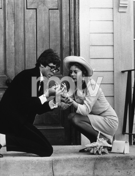 """Rocky Horror Picture Show, The""Barry Bostwick, Susan Sarandon1975 / 20th © 1978 John Jay - Image 5376_0014"