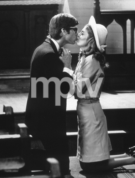 Barry Bostwick, Susan SarandonFilm SetRocky Horror Picture Show, The (1975) © 1978 John Jay20th - Image 5376_0015