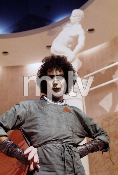 """""""The Rocky Horror Picture Show""""Tim Curry1975© 1978 John Jay   - Image 5376_0070"""