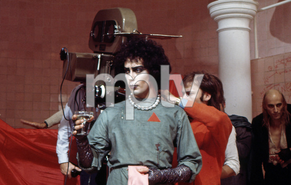 """""""The Rocky Horror Picture Show""""Tim Curry1975 20th Century Fox** I.V. - Image 5376_0100"""