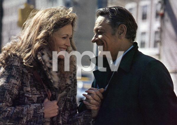 """Network""Faye Dunaway, William Holden1976 MGM - Image 5380_0111"