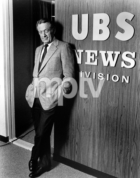 """""""Network""""William Holden1976 MGM** G.S.C. - Image 5380_0115"""