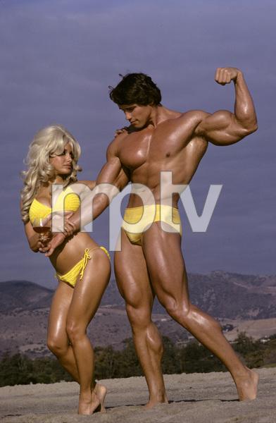 Arnold Schwarzenegger1974© 1978 Mario Casilli - Image 5389_0074
