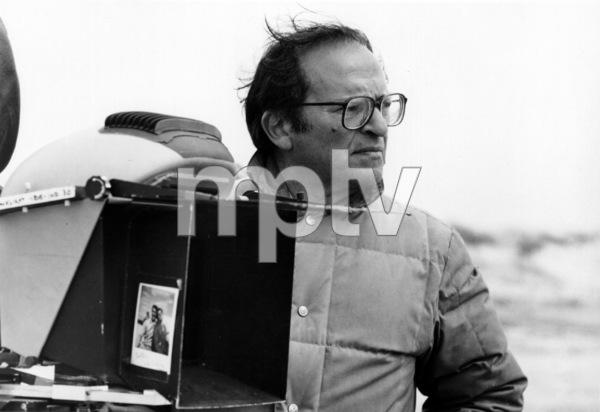 """Garbo Talks""Sidney Lumet (Director) © 1984 United Artists - Image 5404_0031"