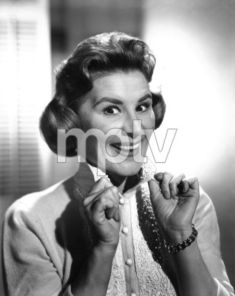 """The Dick Van Dyke Show""Rose MarieC. 1964 CBSPhoto by Gabi Rona - Image 5405_0011"