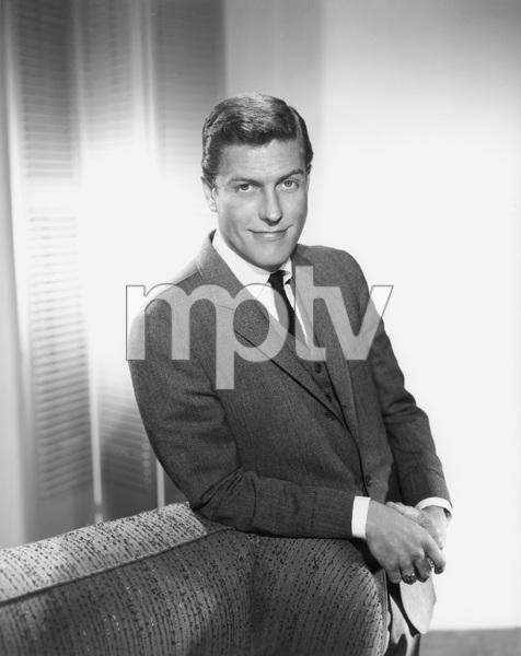 """The Dick Van Dyke Show""Dick Van Dykecirca 1961Photo by Gabi Rona - Image 5405_0047"