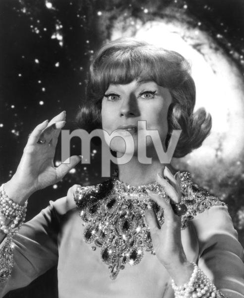 """Bewitched""Agnes Mooreheadc. 1971 ABC**I.V. - Image 5406_0058"