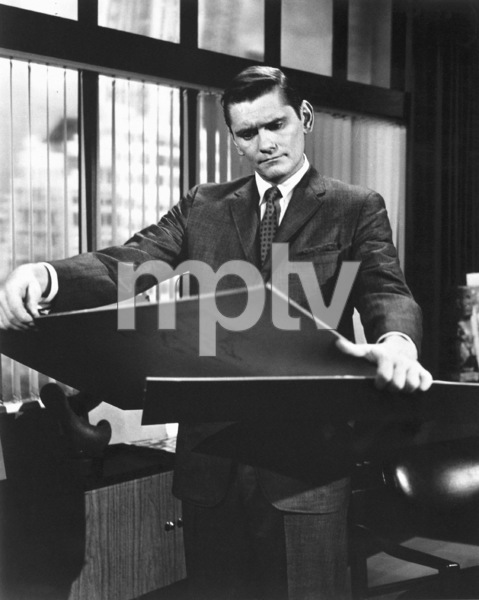 """""""Bewitched""""Dick Yorkc. 1971 ABC**I.V. - Image 5406_0060"""