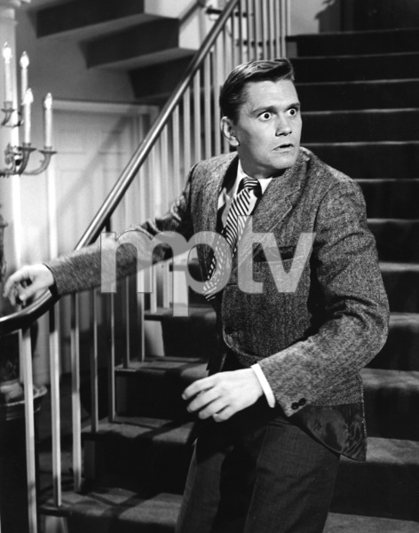 """""""Bewitched""""Dick Yorkc. 1971 ABC**I.V. - Image 5406_0062"""