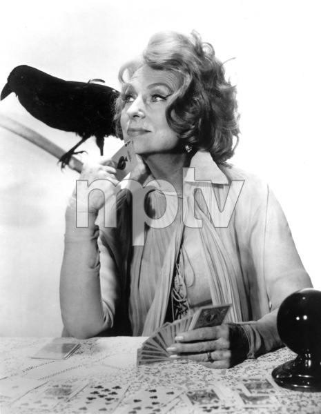 """Bewitched""Agnes Mooreheadc. 1968 ABC**I.V. - Image 5406_0071"
