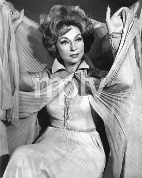 """Bewitched""Agnes Mooreheadc. 1968 ABC**I.V. - Image 5406_0089"