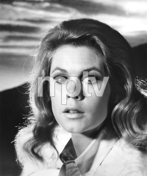 """""""Bewitched""""Elizabeth Montgomeryc. 1968 ABC**I.V. - Image 5406_0090"""