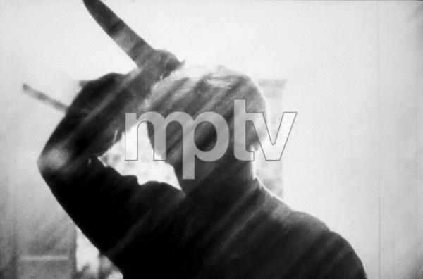 """Psycho,""Anthony Perkins. © 1960 Paramount - Image 5408_0003"
