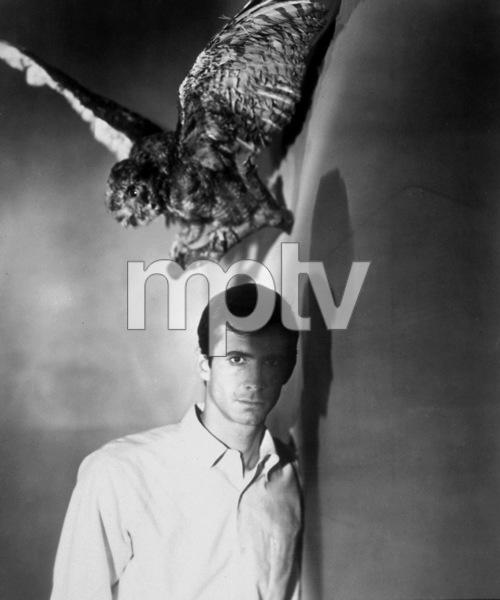 """Psycho,""Anthony Perkins. © 1960 Paramount - Image 5408_0006"