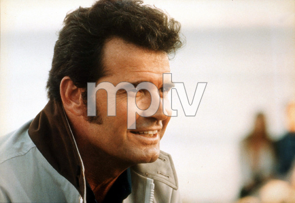 """Rockford Files""James Garner1974 NBCPhoto by Herb BallMPTV - Image 5411_0008"