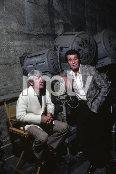 """""""The Rockford Files""""James Garner1975 © 1978 Gene Trindl - Image 5411_0013"""