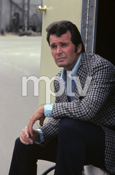 """The Rockford Files""James Garner1974** H.L. - Image 5411_0026"