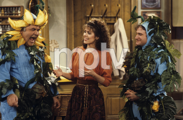 """Mork & Mindy""Robin Williams, Jonathan Winters, Pam Dawber1982© 1982 David Sutton - Image 5414_0046"