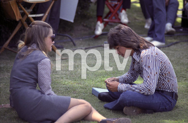 """The Partridge Family""David Cassidycirca 1970s** H.L. - Image 5418_0070"