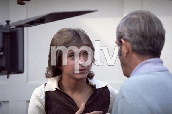 """The Partridge Family""David Cassidycirca 1970s** H.L. - Image 5418_0072"