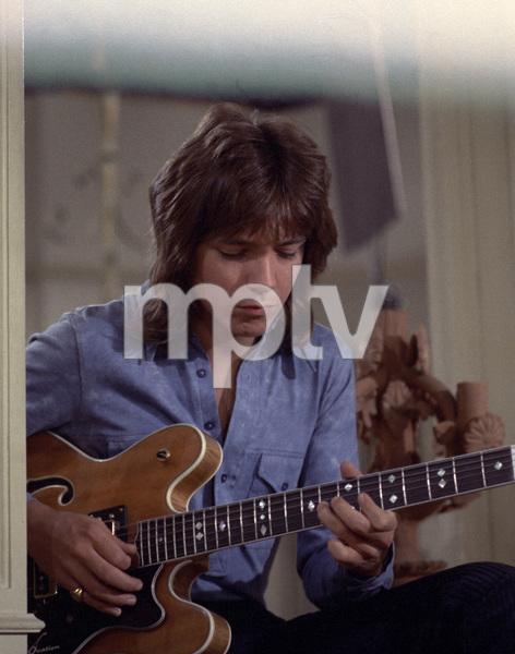 """The Partridge Family""David Cassidycirca 1970s** H.L. - Image 5418_0075"