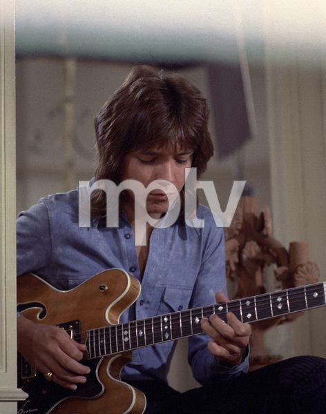 """The Partridge Family""David Cassidycirca 1970s** H.L. - Image 5418_0075"