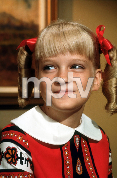 """Brady Bunch, The""Susan Olsen1969 ABCPhoto by Bud GrayMPTV - Image 5421_0005"