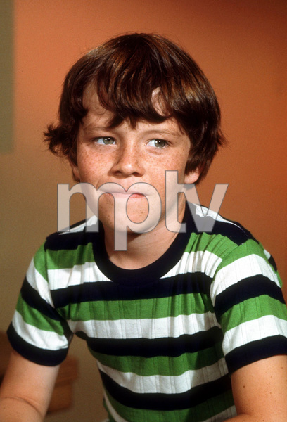 """""""Brady Bunch, The""""Mike Lookinland1969 ABCPhoto by Bud GrayMPTV - Image 5421_0008"""