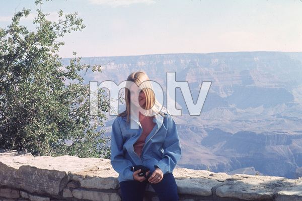 """Brady Bunch, the""Maureen McCormick © 1976 ABC**H.L. - Image 5421_0052"