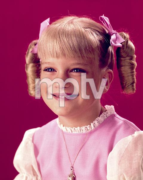 """The Brady Bunch""Susan OlsenCirca.1971**I.V. - Image 5421_0069"