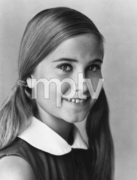 """The Brady Bunch""Maureen McCormick1969 ABC** I.V. - Image 5421_0087"