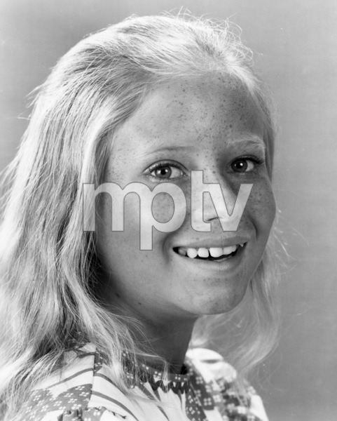 """The Brady Bunch""Eve Plumb1969 ABC**I.V. - Image 5421_0090"
