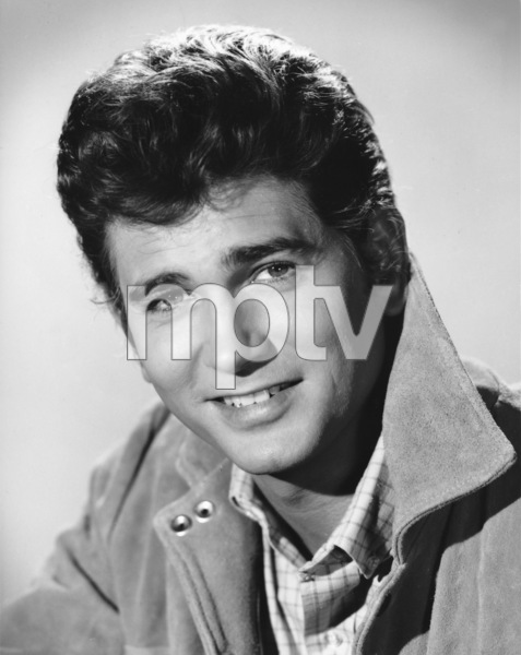 """Bonanza""Michael Landon circa 1963**I.V. - Image 5424_53"