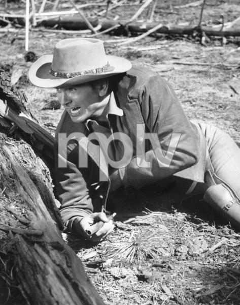 """Bonanza""Michael Landon circa 1964**I.V. - Image 5424_62"